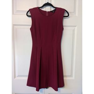 Dynamite Fit & Flare Cocktail Dress
